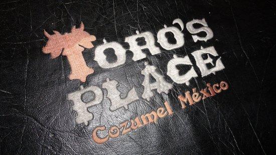 Toro's Place