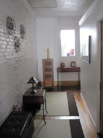 The 1857: 3 Rd floor
