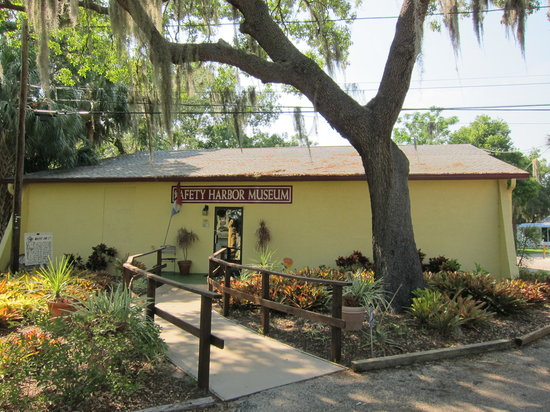 ‪Safety Harbor Museum & Cultural Center‬