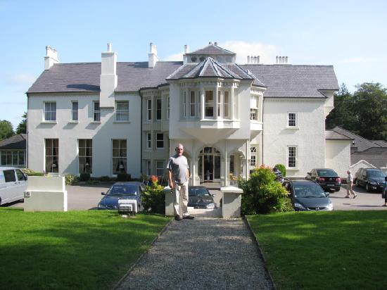 Beech Hill Country House Hotel: Hotel