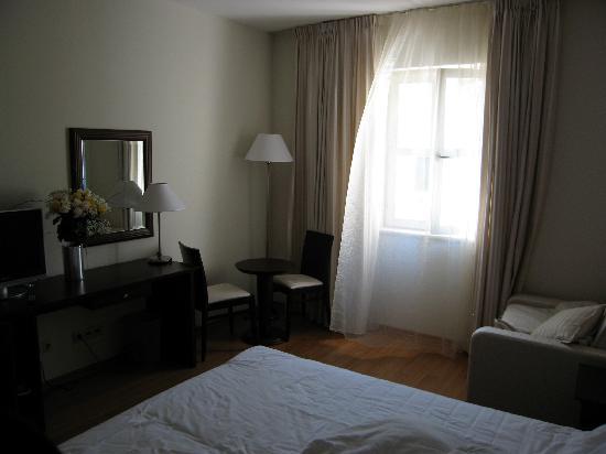 Hotel Croatia: Номер double