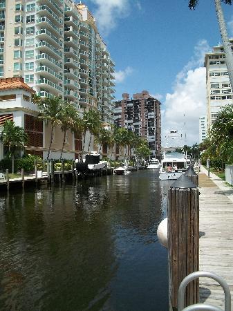 Coconut Bay Resort : view