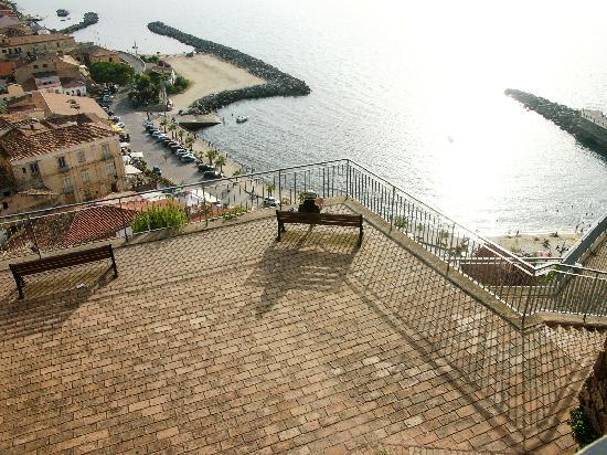 Pizzo, Włochy: コメントを入力してください (必須)