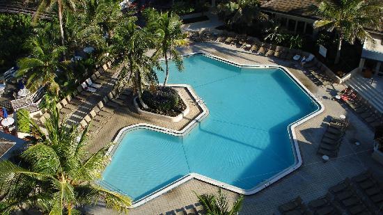 Hilton Marco Island Beach Resort: Pool