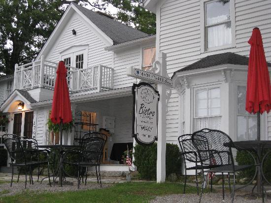Main Street Inn Highlands : INN