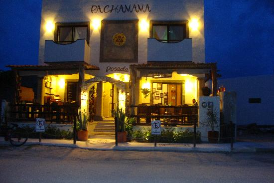 Beautiful little hotel picture of posada pachamama for Little hotels