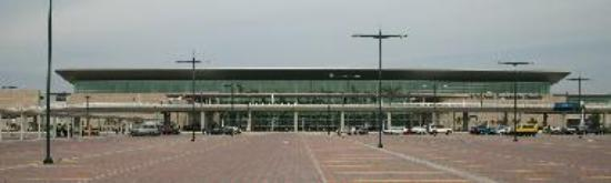 Guayaquil's airport