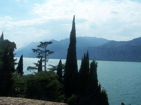 Hotel Modena: stunning scenery