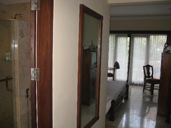 Hotel Kumala Pantai: Room S16 at Kumala Pantai