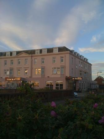 The New Mayfair Hotel, Blackpool Picture
