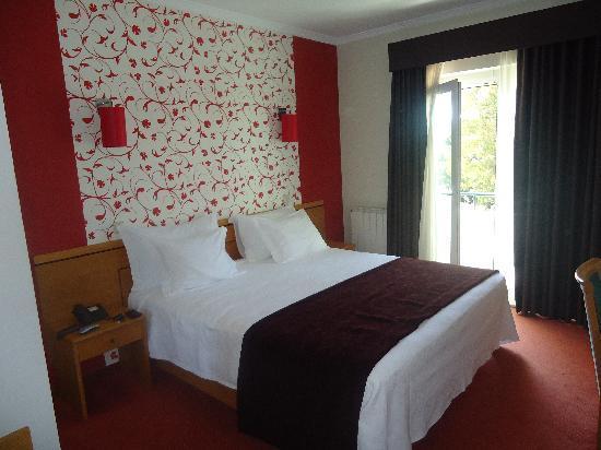 Varzinn Hotel : quarto 212
