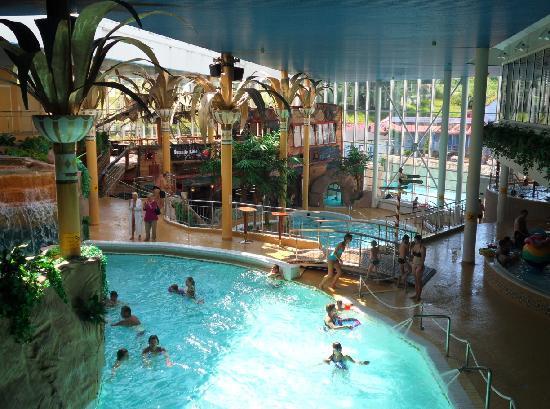 Turku spa hotel caribia