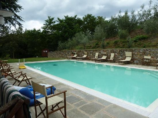 Montevarchi Italy  city pictures gallery : ... Picture of Agriturismo Villa Le Vigne, Montevarchi TripAdvisor