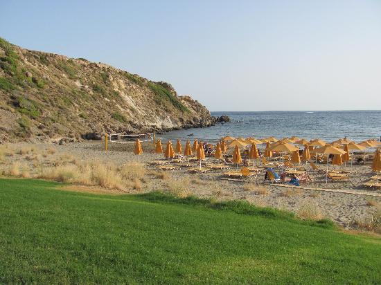 Sentido Mikri Poli Crete: Spiaggia