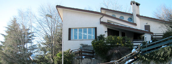 Monti di Sera Bed & Breakfast