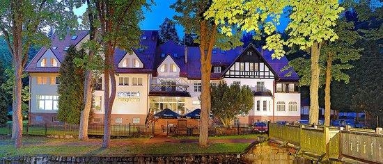 Photo of Hotel Jarzebina Duszniki Zdroj