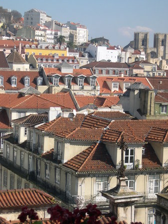 Armazens do Chiado