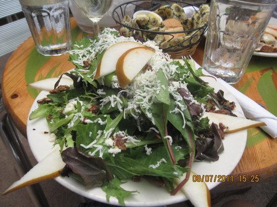La Petite Cuisine : My salad