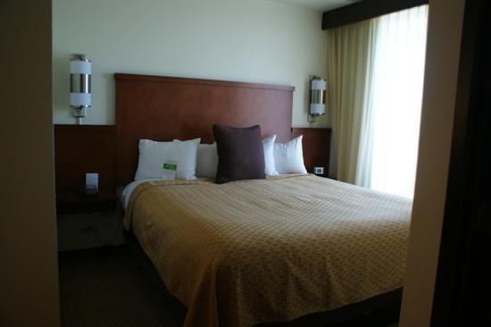 Hyatt Place Albuquerque Airport: room 622