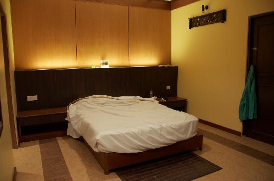 Sunset Beach Resort : room