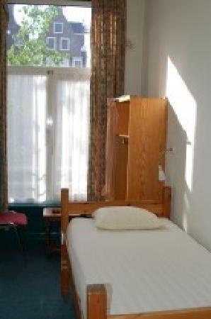 Hotel The Crown: 2er Zimmer