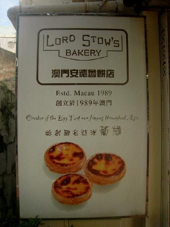 lord stow bakery case essay