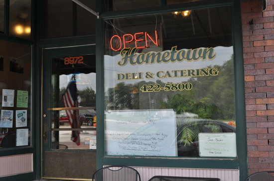 Hometown Deli and Catering