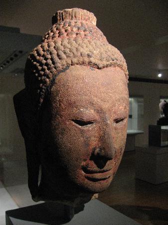 Museum of Ethnology: Dahlam Museum