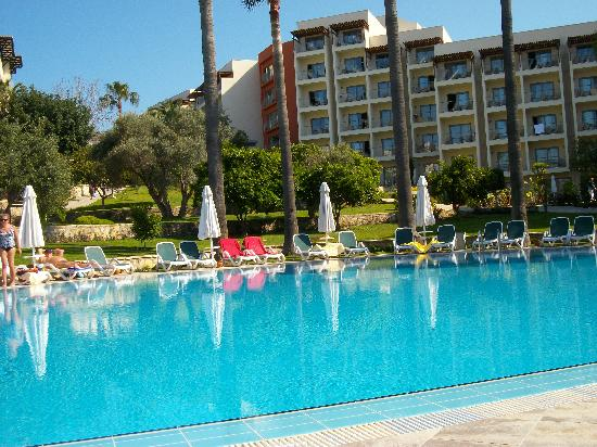 Barut Hemera: Relax pool