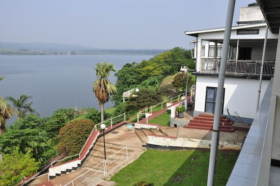 Photo of Brisk Hotel Triangle Jinja