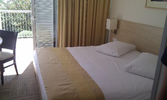 瓦拉馬爾貝爾維酒店照片