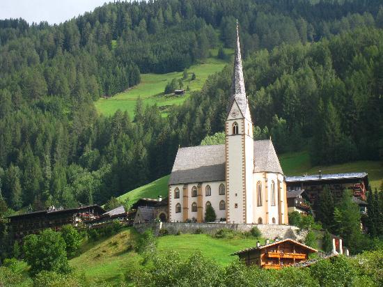 Gasthof Sonnblick: Heiligenblut