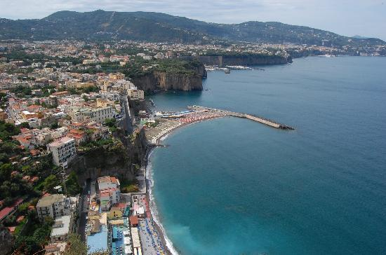 Simply Amalfi: Sorrento View