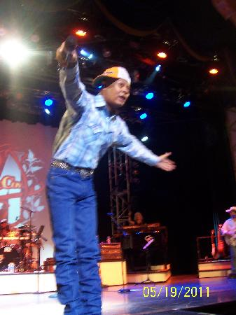 Neal McCoy Show: Hillbilly Rap...love that song!