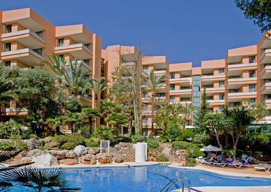 Photo of Globales Nova Apartments Palma Nova