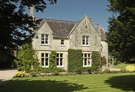 The Old Rectory Country House Bed And Breakfast Updated