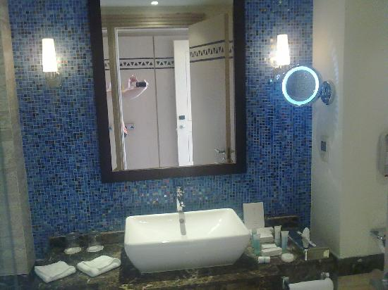 Hilton Marsa Alam Nubian Resort: Bagno