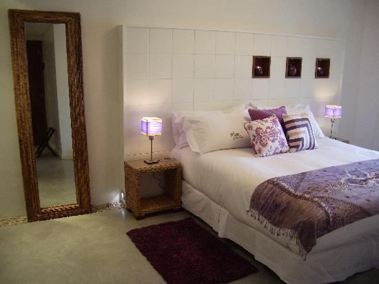 Mine Hotel Boutique: Superior Room