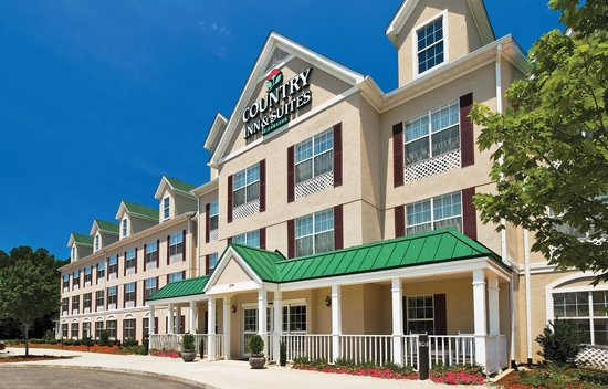 Country Inn & Suites by Radisson, Aiken, SC: Country Inn & Suites