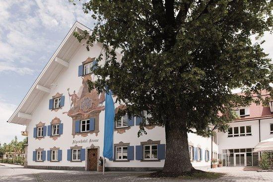 Photo of Alpenhotel Krone Pfronten