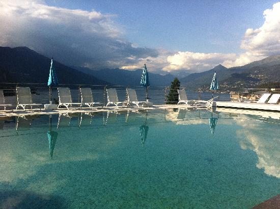 Villa La Colombina: pool