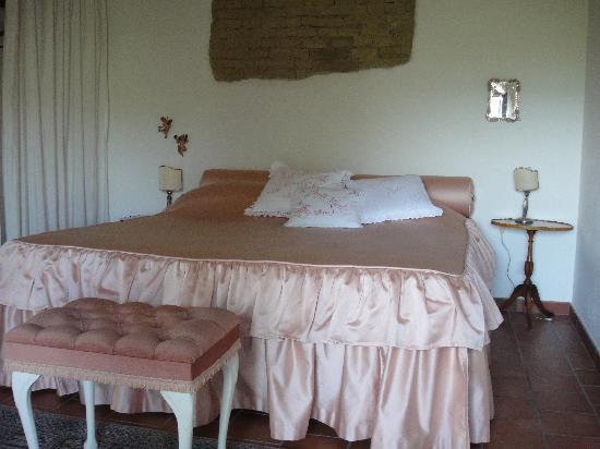 Cascina Blon: Room 1