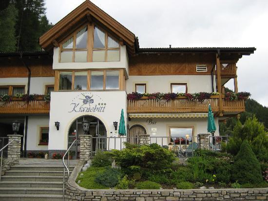 Kranebitt: hotel