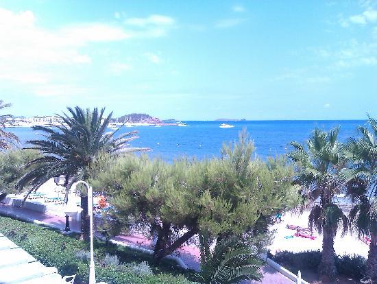 Hotel Riomar: view 2
