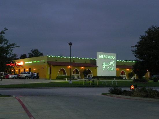 Good Mexican Restaurants In Arlington Texas