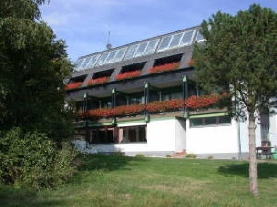 Hotel Steuer Allenbach