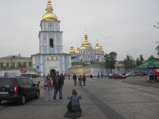 KievApartments照片