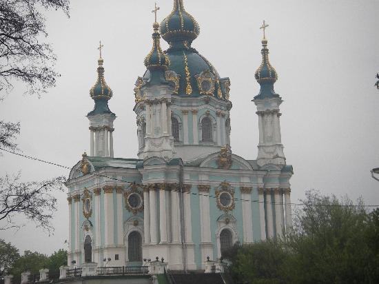 키예프 아파트먼트 사진