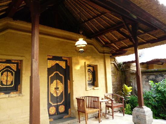 Bali Agung Village: Villa