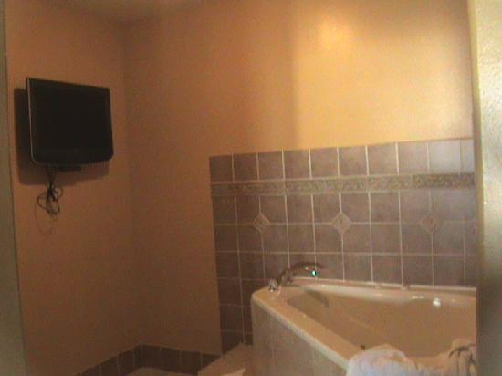 La Copa Inn Beach Hotel In Room Hot Tub